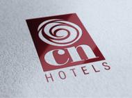 CN Hotels Logo - Entry #96