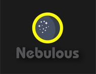 Nebulous Woodworking Logo - Entry #191