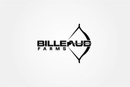 Billeaud Farms Logo - Entry #144