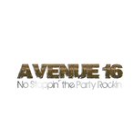 Avenue 16 Logo - Entry #2