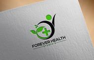Forever Health Studio's Logo - Entry #61