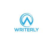 Writerly Logo - Entry #296