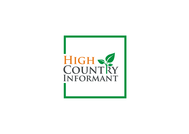 High Country Informant Logo - Entry #5