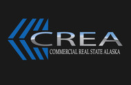Commercial real estate office Logo - Entry #50