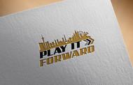 Play It Forward Logo - Entry #285
