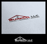 BurkCo, LLC Logo - Entry #104