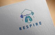 Respire Logo - Entry #127