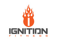 Ignition Fitness Logo - Entry #152