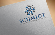 Schmidt IT Solutions Logo - Entry #166