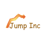 Jump Inc Logo - Entry #119