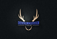 Deer Creek Farm Logo - Entry #36
