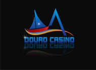 Douro Casino Logo - Entry #137