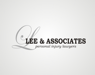 Law Firm Logo 2 - Entry #86