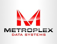Metroplex Data Systems Logo - Entry #59