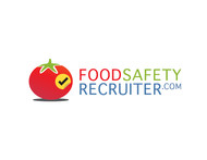 FoodSafetyRecruiter.com Logo - Entry #67
