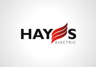 Hayes Electric Logo - Entry #5