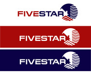 Five Star Logo - Entry #46