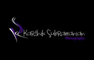 Karthik Subramanian Photography Logo - Entry #195