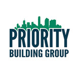 Priority Building Group Logo - Entry #116