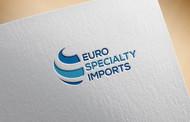 Euro Specialty Imports Logo - Entry #127