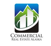 Commercial real estate office Logo - Entry #52