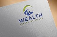 Wealth Preservation,llc Logo - Entry #607