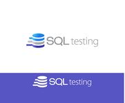 SQL Testing Logo - Entry #395