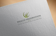 Wealth Preservation,llc Logo - Entry #274