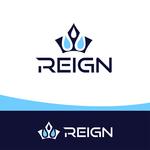 REIGN Logo - Entry #62