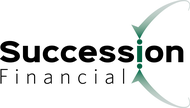 Succession Financial Logo - Entry #605