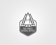 The Pines Dental Office Logo - Entry #73