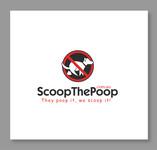 ScoopThePoop.com.au Logo - Entry #21