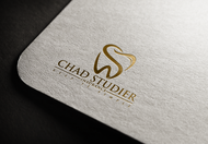 Chad Studier Insurance Logo - Entry #339