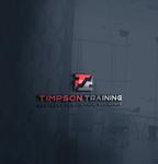 Timpson Training Logo - Entry #21