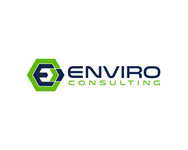Enviro Consulting Logo - Entry #66