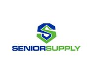 Senior Supply Logo - Entry #259