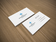 Logo & business card - Entry #57