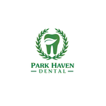 Park Haven Dental Logo - Entry #89