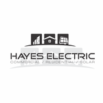 Hayes Electric Logo - Entry #56