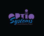 OptioSystems Logo - Entry #134