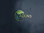 Adonis Logo - Entry #4