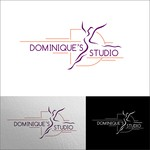 Dominique's Studio Logo - Entry #157