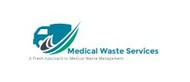 Medical Waste Services Logo - Entry #39