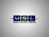 Moray security limited Logo - Entry #238