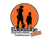 Music non-profit for Kids Logo - Entry #47
