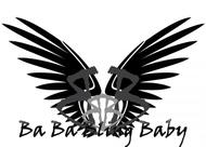 Ba Ba Bling baby Logo - Entry #32