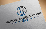 Flooring Solutions BR Logo - Entry #57