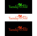 Tuesday's Child Logo - Entry #166