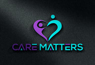 Care Matters Logo - Entry #178