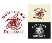 Southern Outcast Logo - Entry #14